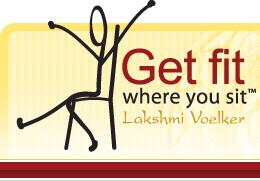 chair_yoga_fitness_exercise_logo